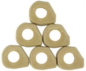 Dr. Pulley 18x14 Sliding Roller Weights, Part #169-218