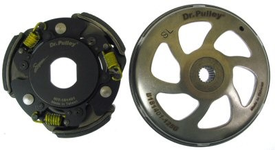 Dr. Pulley HiT Clutch, Part #169-227