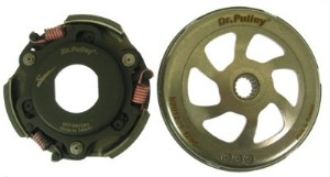 Dr. Pulley HiT Clutch, Part #169-229