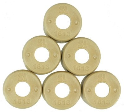 Dr. Pulley 16x13 Round Roller Weights, Part #169-237