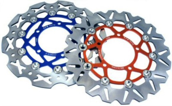 RPM Racing Disc Kit, Part #169-243