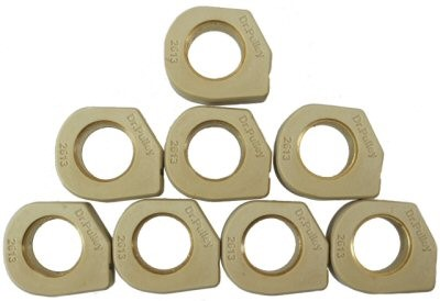 Dr. Pulley 26x13 Sliding Roller Weights, Part #169-288