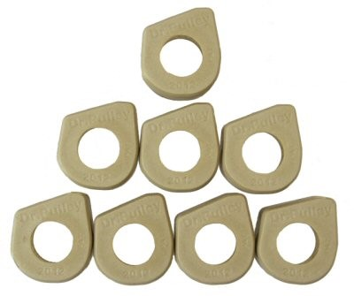 Dr. Pulley 20x12 Sliding Roller Weights, Part #169-290