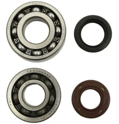 Hoca QMB139 Bearing & Seal Kit, Part #169-332