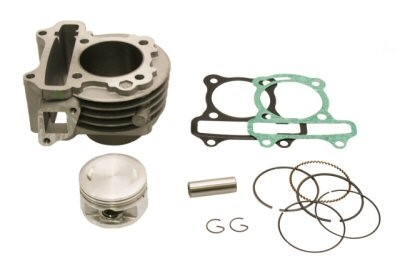 Hoca 52mm QMB139 Performance Cylinder Kit, Part #169-342