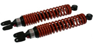 Performance Racing Shocks, Part #169-355