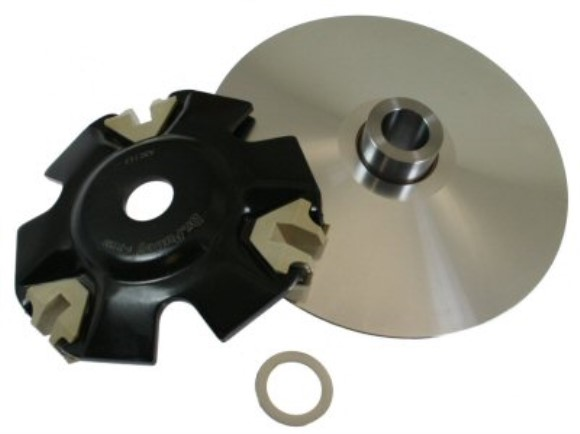 Dr. Pulley Honda Variator Kit, Part #169-364