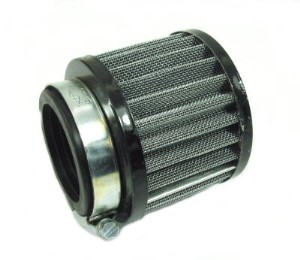 Black Performance Air Filter, Part #230-40