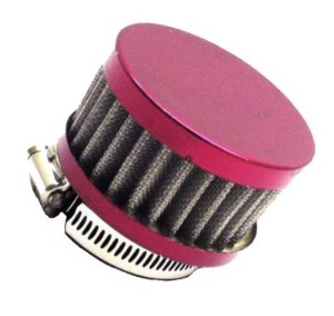 Red Performance Air Filter, Part #230-44
