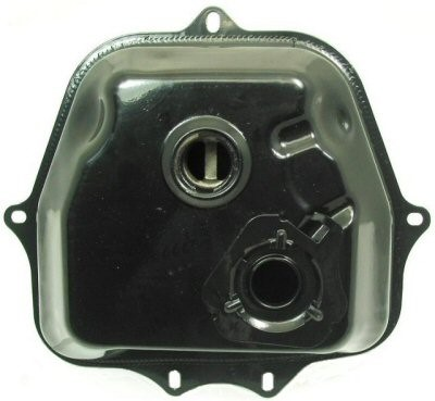 50cc 4-stroke Scooter Gas Tank, Part #171-6