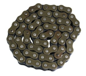 Clutch Chain, Part #148-136