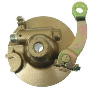 Drum Brake Assembly, Part #148-349