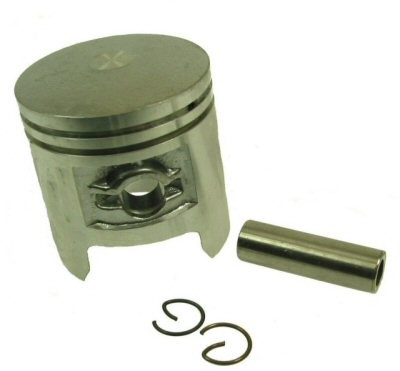 TB60 43mm Piston Set, Part #169-193