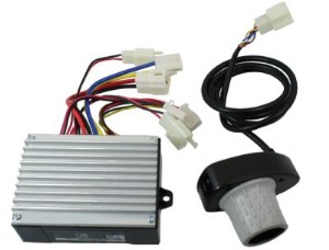 Mx500 Amp Mx650 6 Pin Throttle And Controller Kit Part 119