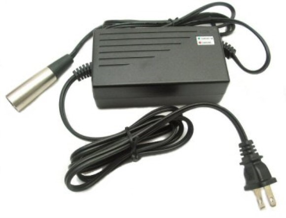 36v Razor Electric Battery Charger
