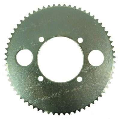 65 Tooth Sprocket, Part #127-12
