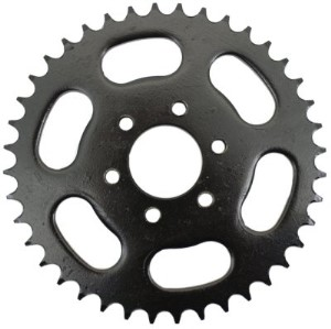 40 Tooth Sprocket, Part #127-31
