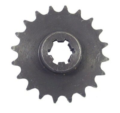 20 Tooth Front Sprocket, Part #127-32