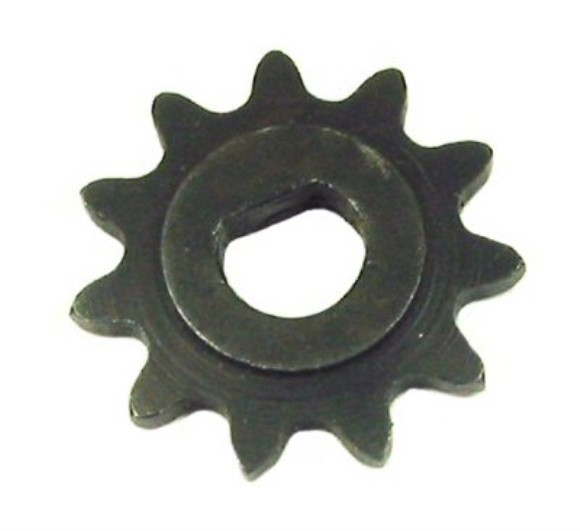 11 Tooth Electric Motor Sprocket, Part #127-6
