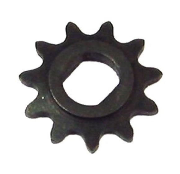 11 Tooth Electric Motor Sprocket, Part #127-7
