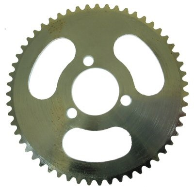 55 Tooth Sprocket, Part #127-9