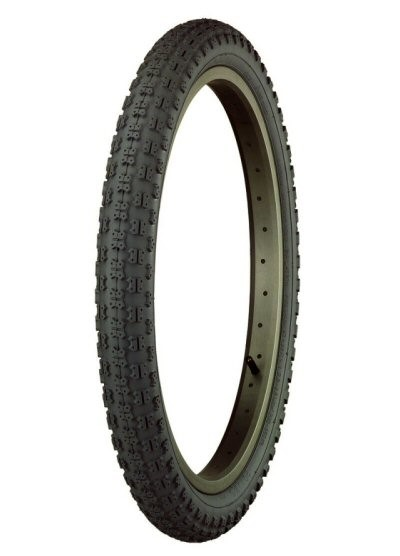Kenda K50 16x1.75 Tire, Part #154-102