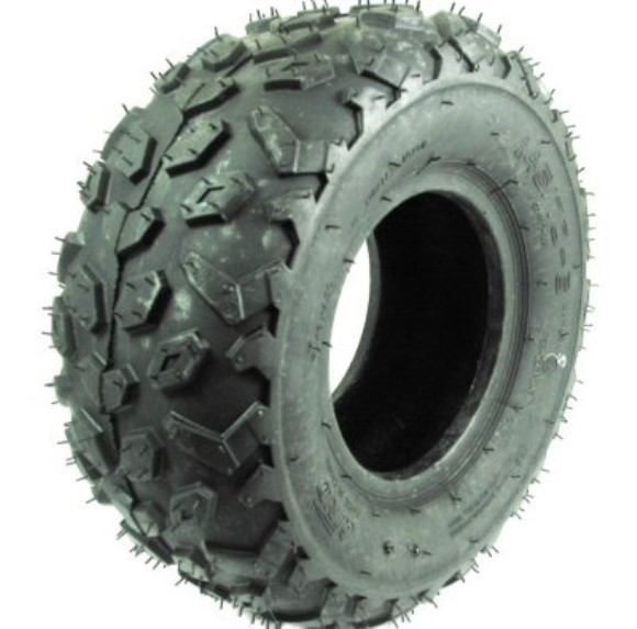 145/70-6 Diamond Tread ATV Tire, Part #154-26