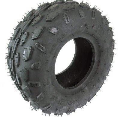 145/70-6 Center Line Tread ATV Tire, Part #154-28