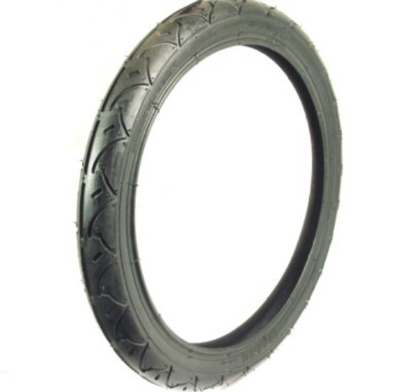 Qind Brand 16x1.75 Tire, Part #154-64