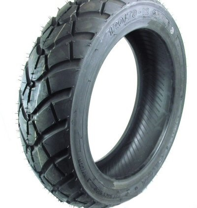 120/70-12 K761 Kenda Brand Tire, Part #154-78