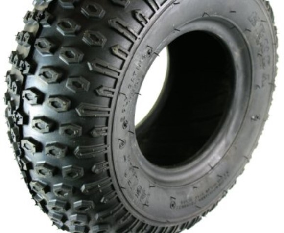 Kenda K290 145/70-6 Tire, Part #154-87