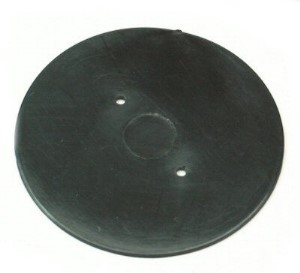 Gas Tank Seal, Part #159-13
