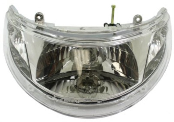 Headlight Assembly, Part #159-38