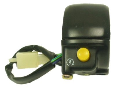 Right Switch Assembly, Part #159-71