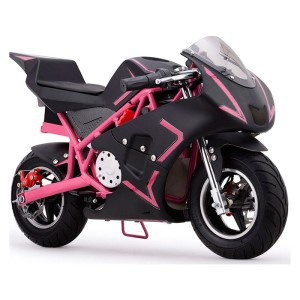 MotoTec Cali 36v Electric Pocket Bike MT-EP-Cali_Pink