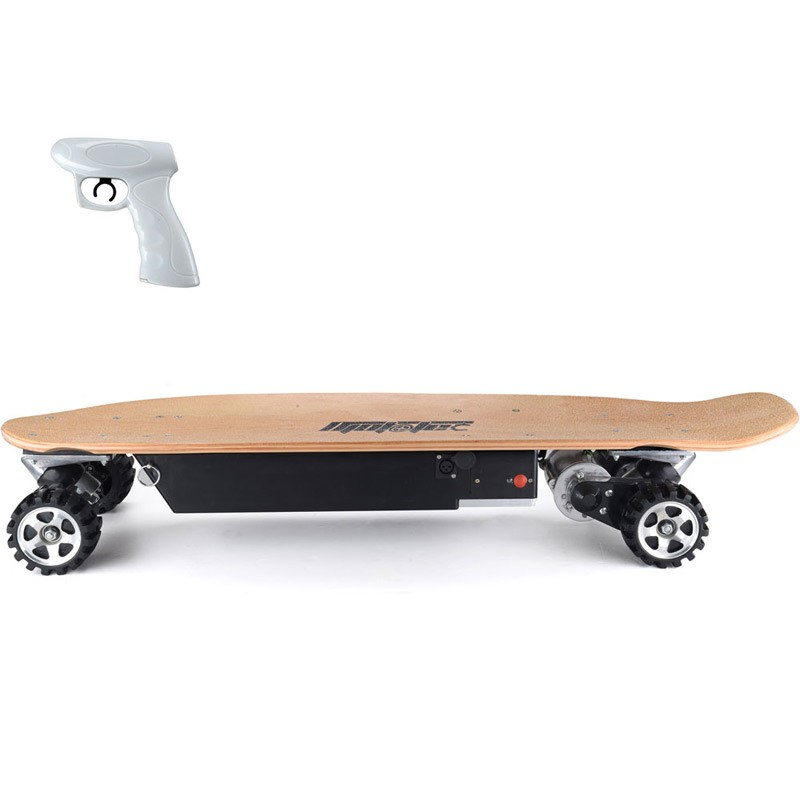 MotoTec 600w Street Electric Skateboard MT-SKT-600