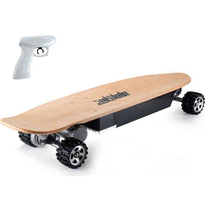 600w Electric Skateboard from MotoTec