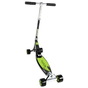 Fuzion Hawk 4 Scooter