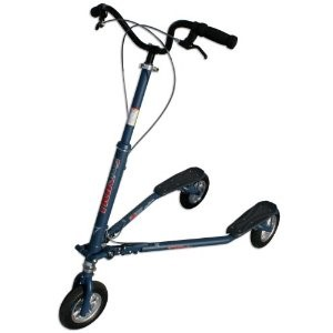 Trikke T78 Air Scooter