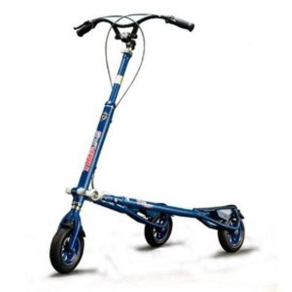 Trikke T8 Air Scooter