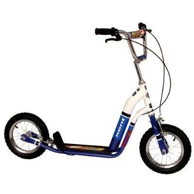 Kent Super Push Scooter