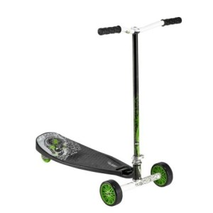 Bravo Pulse Slither Kick Scooter