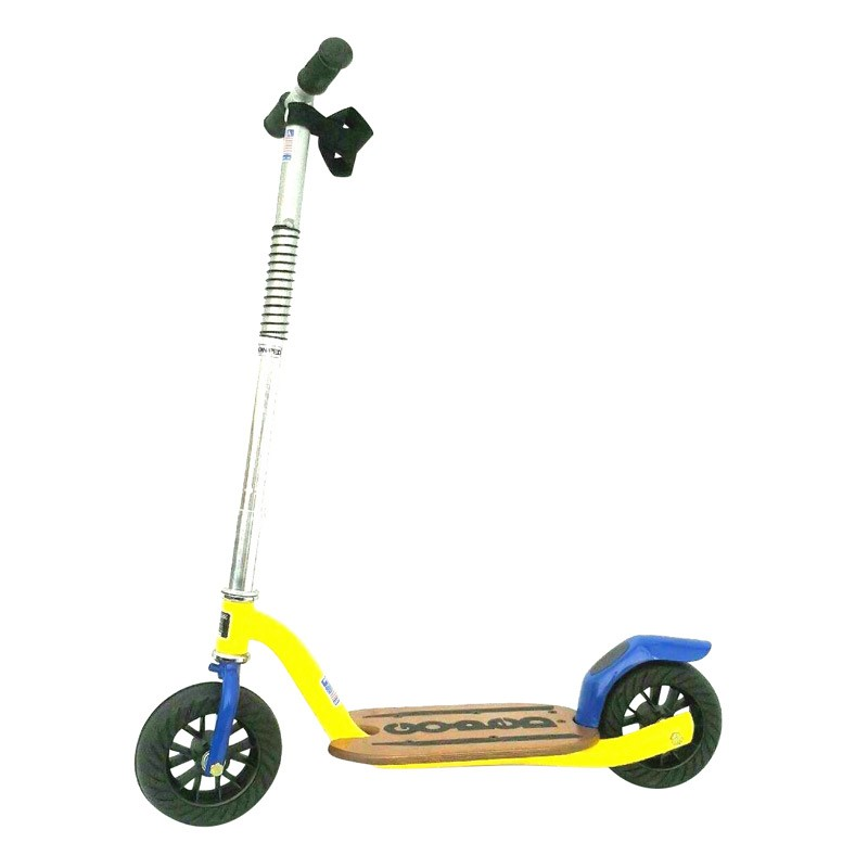 Go-Ped Grow-Ped Push Scooter