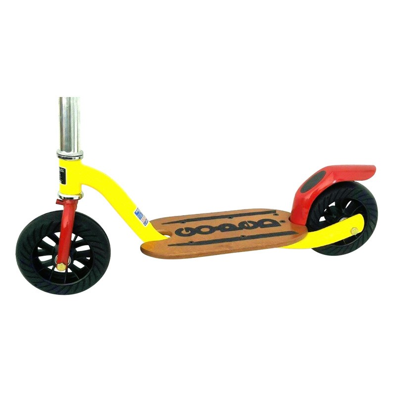 Goped Grow-Ped Kick Scooter