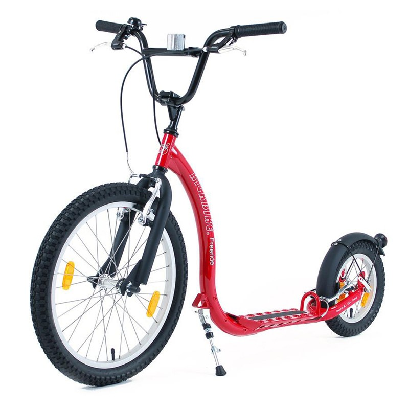 Kickbike Freeride Junior Scooter