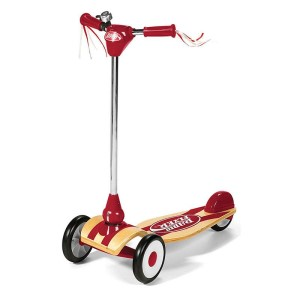Radio Flyer My 1st Deluxe Scooter