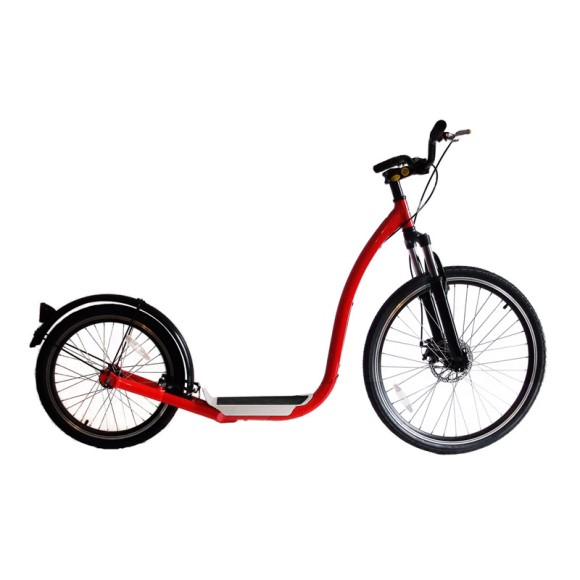 "Toucan 26"" Kick Bike"