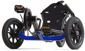 KMX Cyclone Teen Tricycle