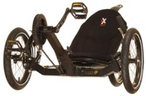 KMX Typhoon Tricycle