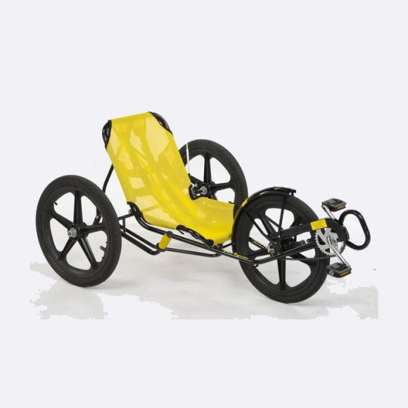 "Trailmate Adult Fun Cycle 20"" Recumbent"